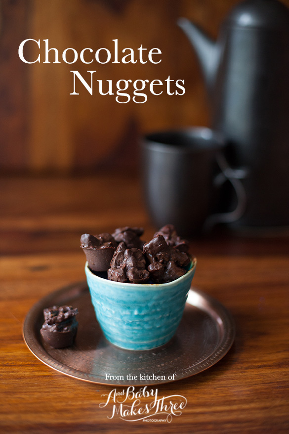 Chocolate Nuggets